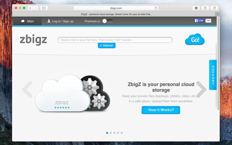 Best Mac online torrent downloaders